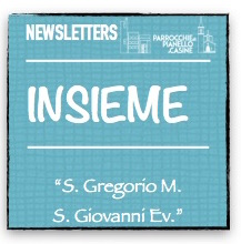 Insieme Newsletters Dicembre